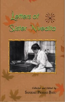 Letters of Sister Nivedita (2 Vol Set)Rated 5.00 out of 5